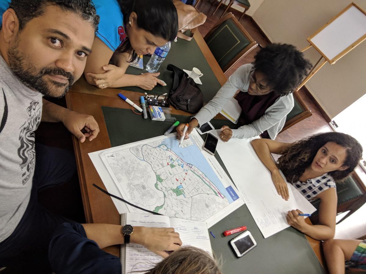 Ciclovías en Santo Domingo, ¿un sueño?
